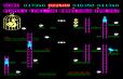 Chuckie Egg Amstrad CPC 33