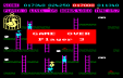 Chuckie Egg Amstrad CPC 34