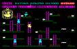 Chuckie Egg Amstrad CPC 35