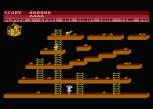 Chuckie Egg Atari 800 02