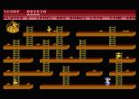 Chuckie Egg Atari 800 05