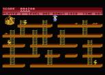 Chuckie Egg Atari 800 07