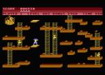 Chuckie Egg Atari 800 08