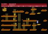 Chuckie Egg Atari 800 14