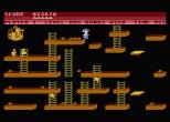 Chuckie Egg Atari 800 15