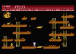 Chuckie Egg Atari 800 17