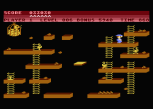 Chuckie Egg Atari 800 18