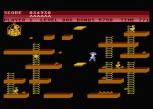 Chuckie Egg Atari 800 19