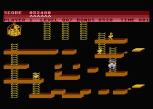 Chuckie Egg Atari 800 24