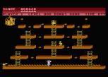 Chuckie Egg Atari 800 25
