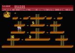 Chuckie Egg Atari 800 26