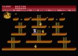 Chuckie Egg Atari 800 27