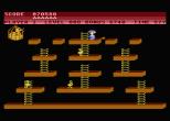Chuckie Egg Atari 800 28