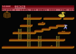 Chuckie Egg Atari 800 30