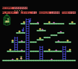 Chuckie Egg MSX 02