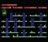 Chuckie Egg MSX 04
