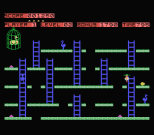 Chuckie Egg MSX 05