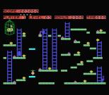 Chuckie Egg MSX 06