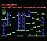 Chuckie Egg MSX 07