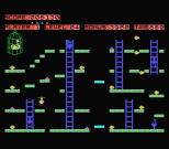 Chuckie Egg MSX 08