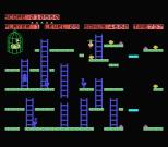 Chuckie Egg MSX 13