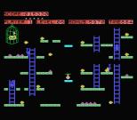 Chuckie Egg MSX 14