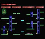 Chuckie Egg MSX 16