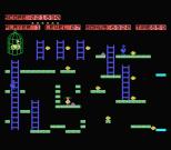 Chuckie Egg MSX 18