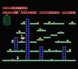 Chuckie Egg MSX 25
