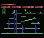 Chuckie Egg MSX 26