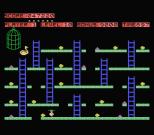 Chuckie Egg MSX 27