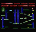 Chuckie Egg MSX 28