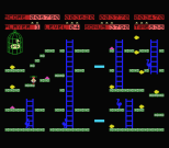 Chuckie Egg MSX 29