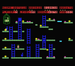 Chuckie Egg MSX 30