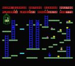 Chuckie Egg MSX 35