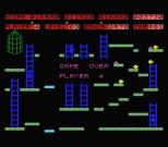 Chuckie Egg MSX 36