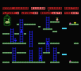Chuckie Egg MSX 37