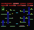 Chuckie Egg MSX 40