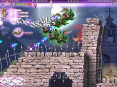 Deathsmiles Arcade 033
