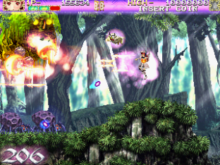 Deathsmiles Arcade 064