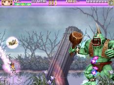 Deathsmiles Arcade 087