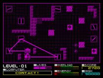Deflektor ZX Spectrum 08