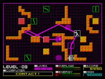 Deflektor ZX Spectrum 18