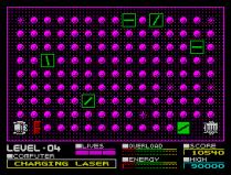 Deflektor ZX Spectrum 19