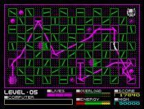Deflektor ZX Spectrum 26