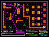 Deflektor ZX Spectrum 27