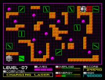 Deflektor ZX Spectrum 28