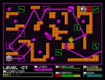Deflektor ZX Spectrum 29