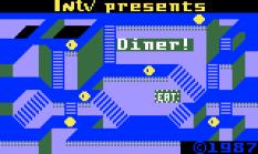 Diner Intellivision 01