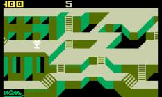 Diner Intellivision 34